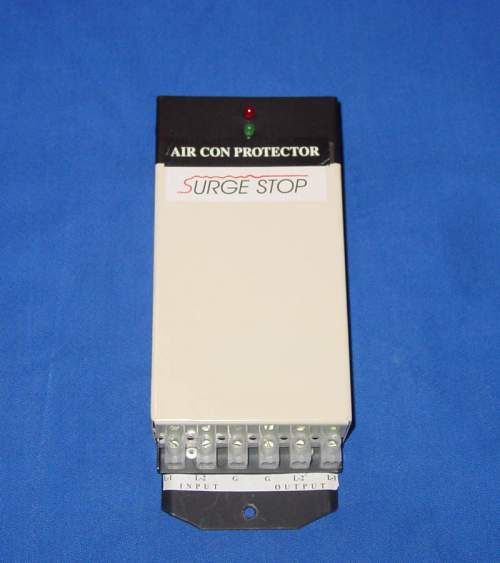 Surge Stop - Airconditioning Protector